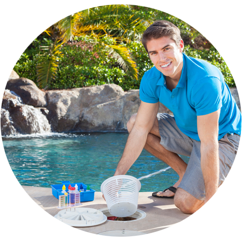 Pool And Spa Repairs Orlando