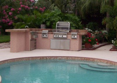 Swimming Pool Remodeling And Repair Plaster Kissimmee