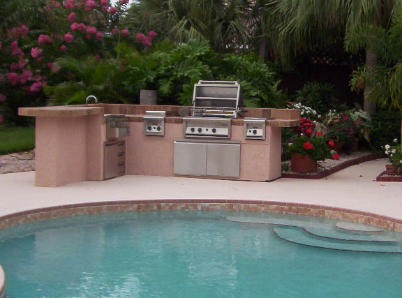 Swimming Pool Remodeling And Repair Plaster Kissimmee